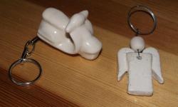 Diverse Schlüsselanhänger